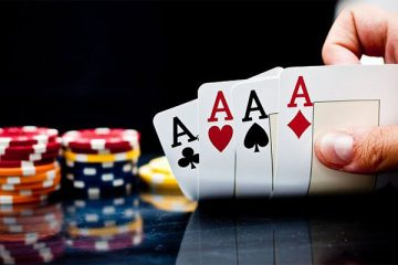Xử phạt đánh bài