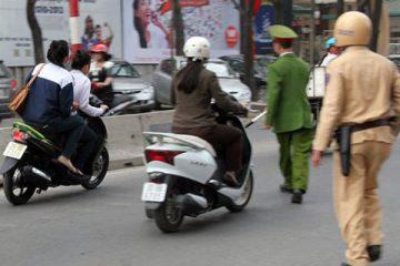 Điểm mới của tội vi phạm giao thông đường bộ