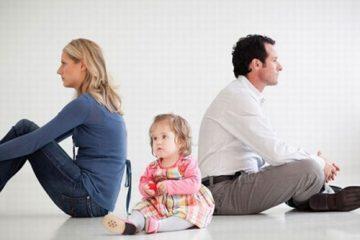 Thủ tục ly hôn và quyền nuôi con