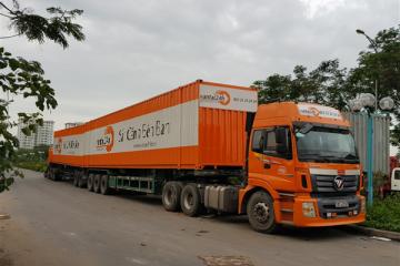 (Mẫu) Hợp đồng vận chuyển bằng Container mới nhất 2019