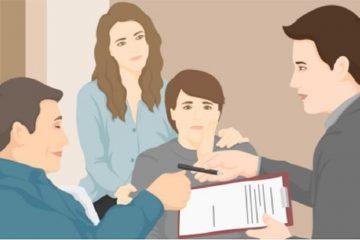 Con trai có quyền ép bố mẹ lập di chúc hay không?