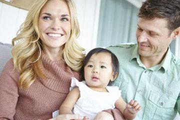 Thủ tục Người Việt Nam định cư ở nước ngoài nhận nuôi con nuôi ở Việt Nam.