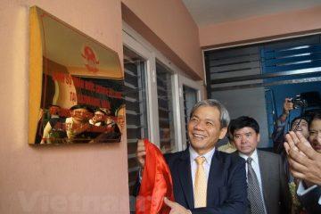 Thủ tục người nước ngoài ủy quyền cho người Việt Nam ?