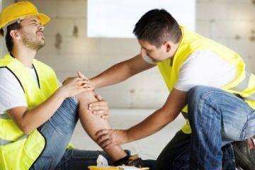 Tai nạn lao động là gì?