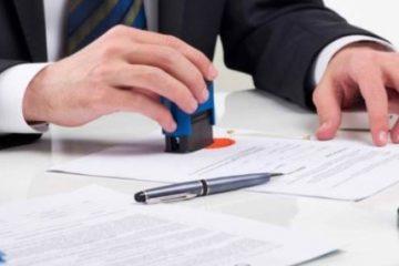Thuế khi thành lập công ty