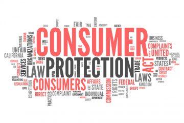 Trách nhiệm cung cấp thông tin về hàng hoá, dịch vụ cho người tiêu dùng